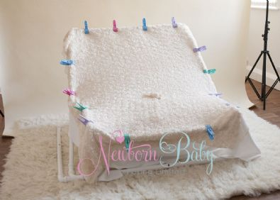 Frame for beanbag  | Newborn Baby Posing Limited